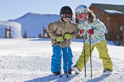 Kids Ski Free at Keystone - Every Day, All Season Long